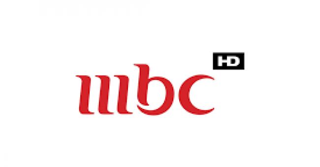 تردد قناة Mbc ام بي سي 1 2 3 4 5 و Mbc Action أكشن نايلسات