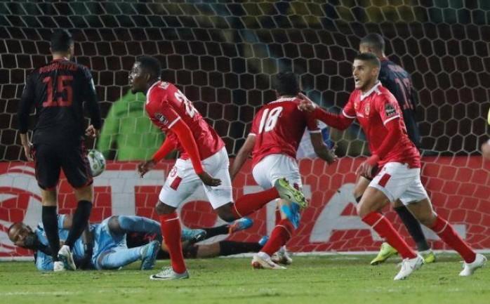 توقيت مباراة الأهلى والهلال السودانى في أبطال أفريقيا 2020