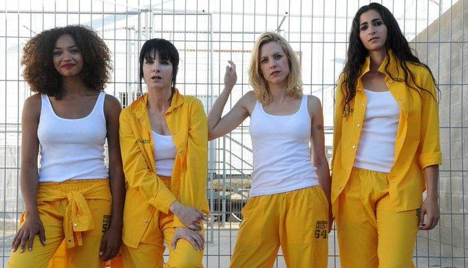 موعد نزول مسلسل Vis A Vis الموسم الخامس 2020 الوطنية للإعلام